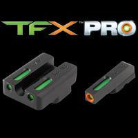 Truglo TFX Pro Set mířidel pro CZ75 a její klony...