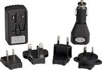 Nextorch Premium USB AC/DC Charger Kit