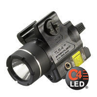 Streamlight TLR-4 Tactical LED With Green Laser