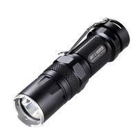Nitecore SRT3 LED svítilna s plynulou regulací svítu 0 až 550 lm
