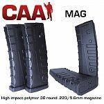 CAA MAG-AR15; zásobník pro AR15 a její klony, 30ran