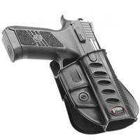 Fobus Paddle Holster for CZ Duty P07/P09