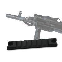 FLY - ESP MIL-STD-1913 délka 98 mm RAIL Picatinny weawer