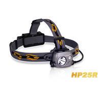 Fenix HP25R Nabíjecí čelovka