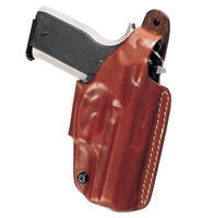 Vega Holster Leather Holster N160 for Walther PPS