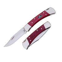 Buck Folding Hunter Chuck Buch Limited Edition Series 3716