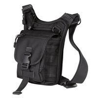 Vega Holster Cordura Multi Pocket Bag Urban Black