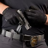 Mechanix Original 0,5 mm Covert Glove High Dexterity Black Medium
