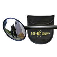 FLY -  ESP M2 taktické zrcátko (menší)