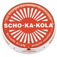 Scho-Ka-Kola Klasik (plechovka 100g)