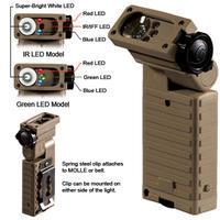 Streamlight Sidewinder LED