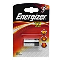 Energizer CR123 Lithium