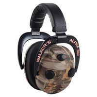 Walkers Game Ear Alpha 360 sluchátka