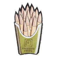 5.11 Tactical Freedom Fries Patch 182 Od Green- Nášivka