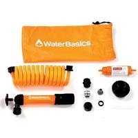 McNETT Aquamira Emergency Pump and Filter Kit Red Line