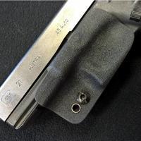 Excubitor Kydex Mini Pouzdro G17/19/21/26/36... Černé