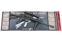 Real Avid AR15 Smart Mat Magnetická podložka