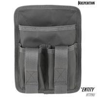 Maxpedition Entity Hook and Loop Utility Panel Gray