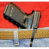 Clip Draw Pro Glock 21/29/37...