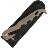 Ontario Model 4 Strap Cutter Tan SEC