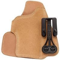 Blackhawk! Holster Leather Tuckable - Right 04 (Glock 19/23/32/36)
