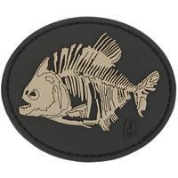 Maxpedition Piranha Bones - Nášivka