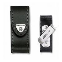 Victorinox Pouzdro kožené universální s klipem pro nůž do 90 mm