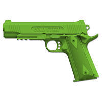 Cold Steel 1911 Training Pistol Green