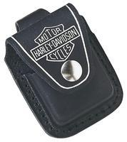 Harley Davidson Zippo Pouzdro na zapalovač