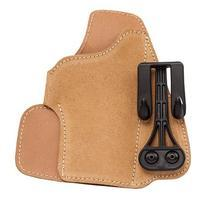 Blackhawk! Suede Tuckable Holster Right for SW MP/ Glock 21