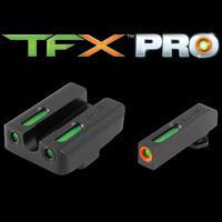 Truglo TFX Pro Set mířidel pro Glock 17/19/27...