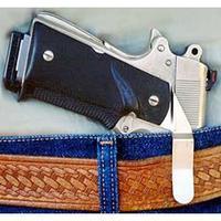 Clip Draw Pro Colt 1911 Compact Black
