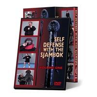 Cold Steel DVD Self Defence With The Sjambok
