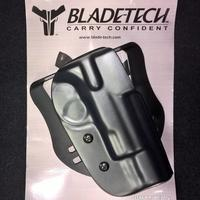 Blade-Tech OWB Holster for CZ 75B