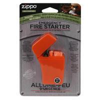 ZIPPO Emergency Fire Starter Orange Blister