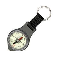 Explorer Keyring Compass