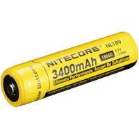 NiteCore NL189 Battery 3,7V, 3400 mAh