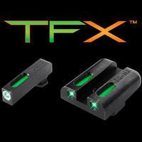Truglo TFX Set for Glock 17/19/27...
