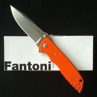 Fantoni HB 01 Orange G10