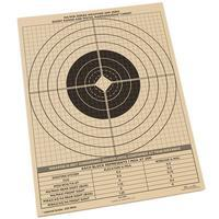 Rite in the Rain 25 Meter M16A/M4 Zeroing and Pistol Marksmanship 8,5x11 inches