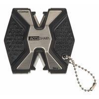 AccuSharp Diamond 2-Step Knife Sharpener