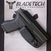 Blade-Tech Carry Confident IWB Klipt Ambi Holster Glock 42