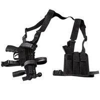 Vega Holster Cordura Shoulder Kit H&K MP5