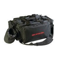 Ghost Int. - Amadini IPSC Range Bag Black