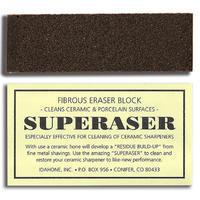Wicked Edge Superaser Fibrous Eraser Block