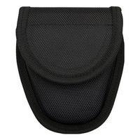 Carry-All Handcuff Sheath Nylon Black