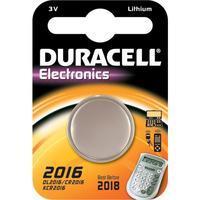 Duracell DL 2016 Lithium 3V