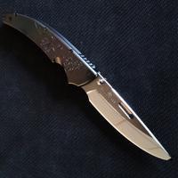 Rockstead SHU C-ZDP DLC-Prism Coating Series