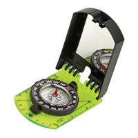 Explorer Folding Compass EXP51