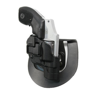 Blackhawk! Serpa Concelment Revolver Holster for J-Frame